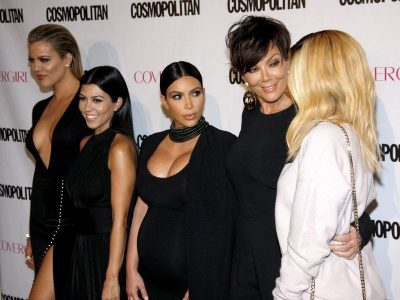 Kim Kardashian Robbed: She's an easy Target