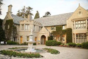 PlayBoyMansion Haunted