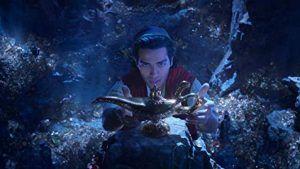 Aladdin Lamp 2019