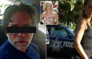 Keith Raniere Allison Mack Mexico Arrest