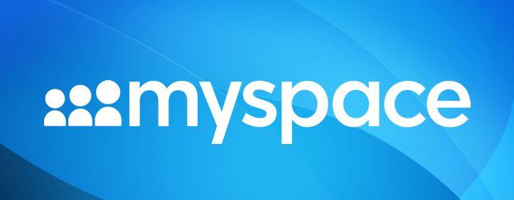 myspace loses music