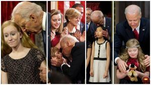 Creepy Joe Biden