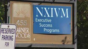 NXIVM success programs