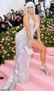 J Lo Met Gala 2019