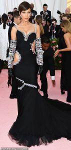 Bella Hadid Met Gala 2019