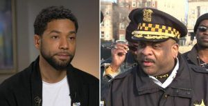 Eddie Johnson calls out Jussie Smolletts lies in hoax attack