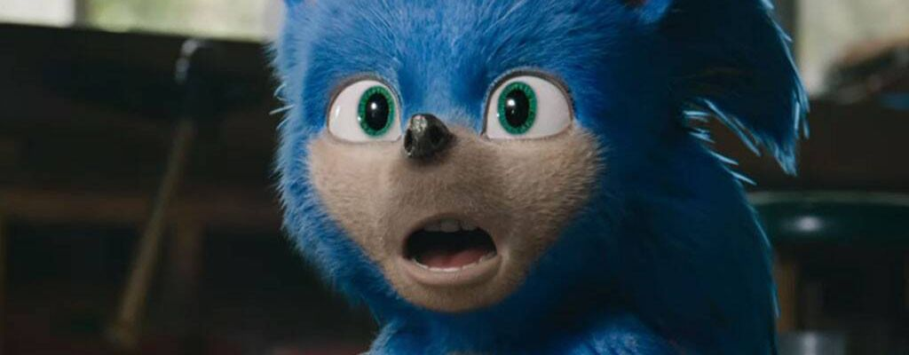 Sonic The Hedgehog Trailer is ridiculed online