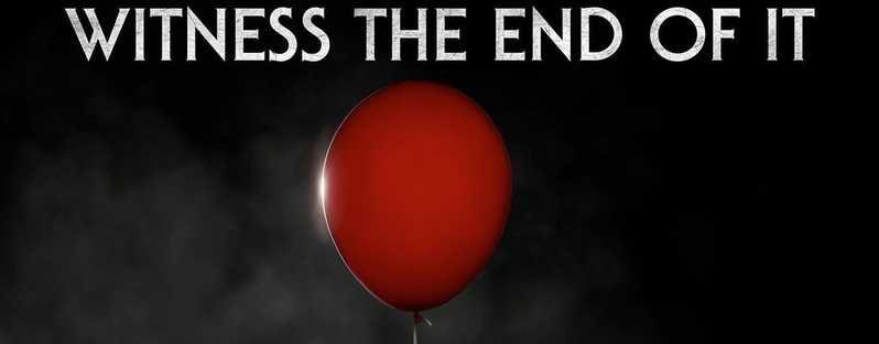 IT Chapter II Trailer