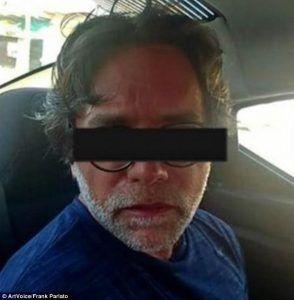 Keith Raniere arrest Mexico