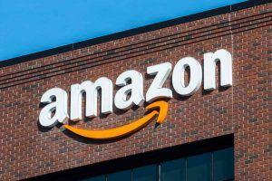 Amazon served with anti-trust probe by DOJ