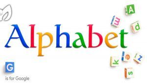 alphabet inc served with anti-trust provoke by DOJ