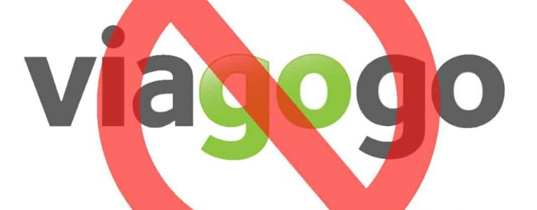 Viagogo Suspended from Advertising on Google