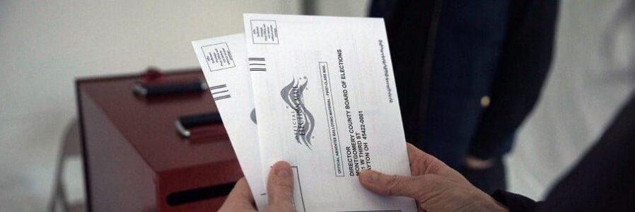 "Mass US 2020 Election ""Voter Fraud"" Exposed Favouring Joe Biden"